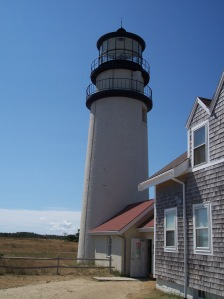 Cape Cod Light