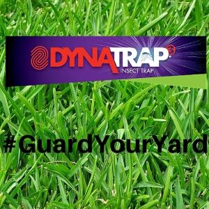 #GuardYourYard